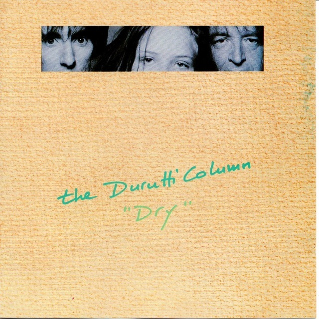 【CD・伊盤】Durutti Column / DRY