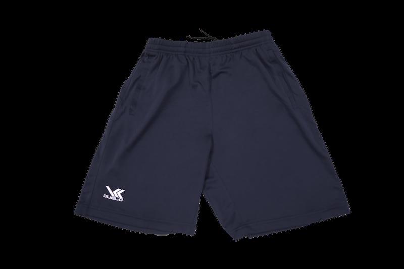 D-008 Jersey Half Pants NVY