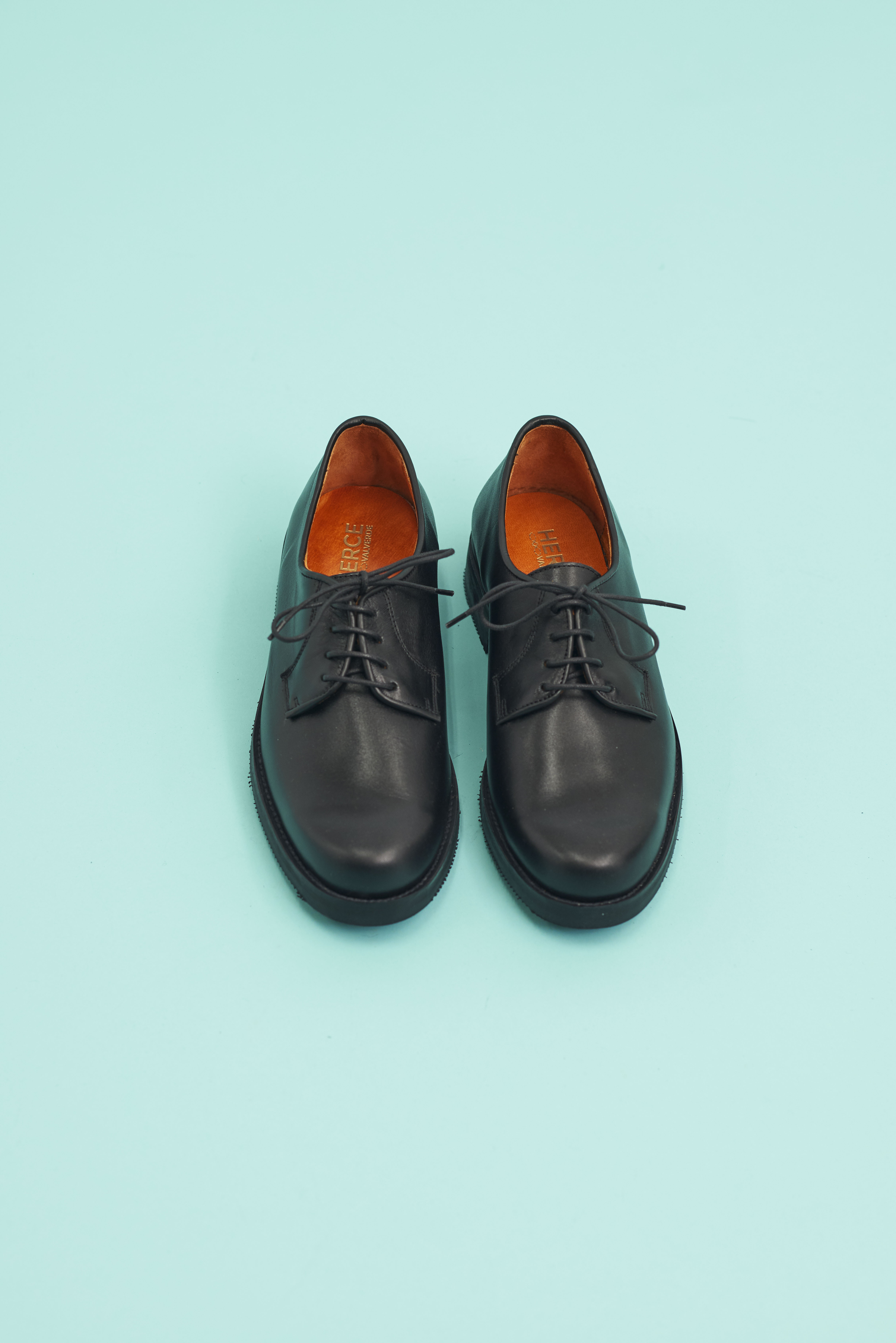 HERCE VALVERDE Leather Shoes