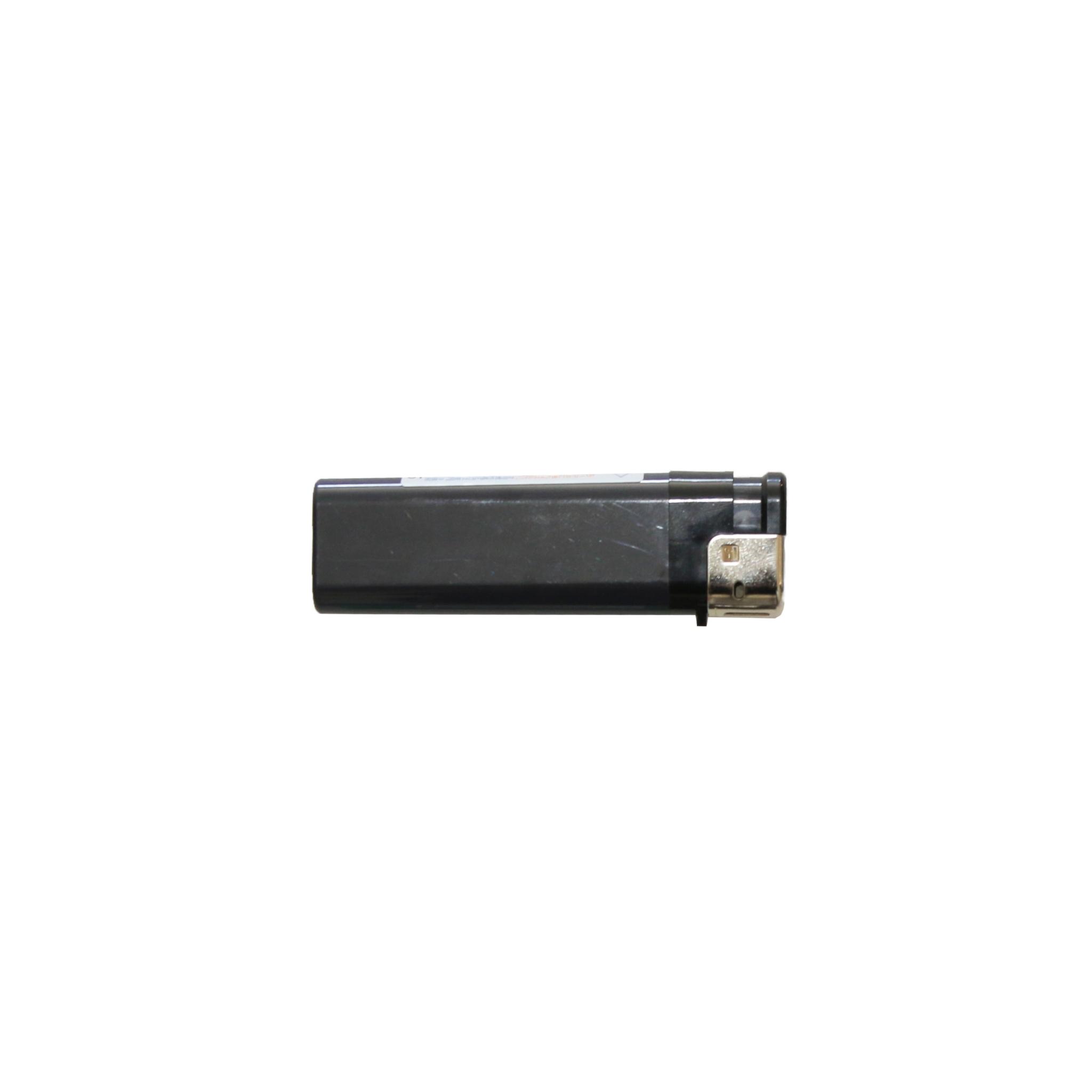 LOGO Throwaway Lighter [BLACK/GOLD]