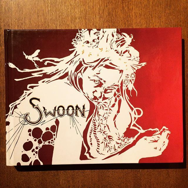 作品集「Swoon」 - 画像1
