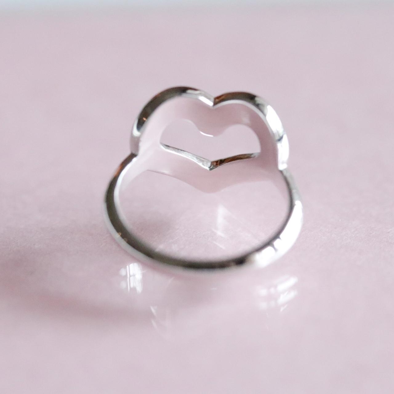 Rara Heart (R18-25)