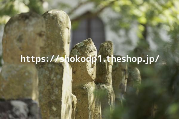 五百羅漢(北条石仏)175