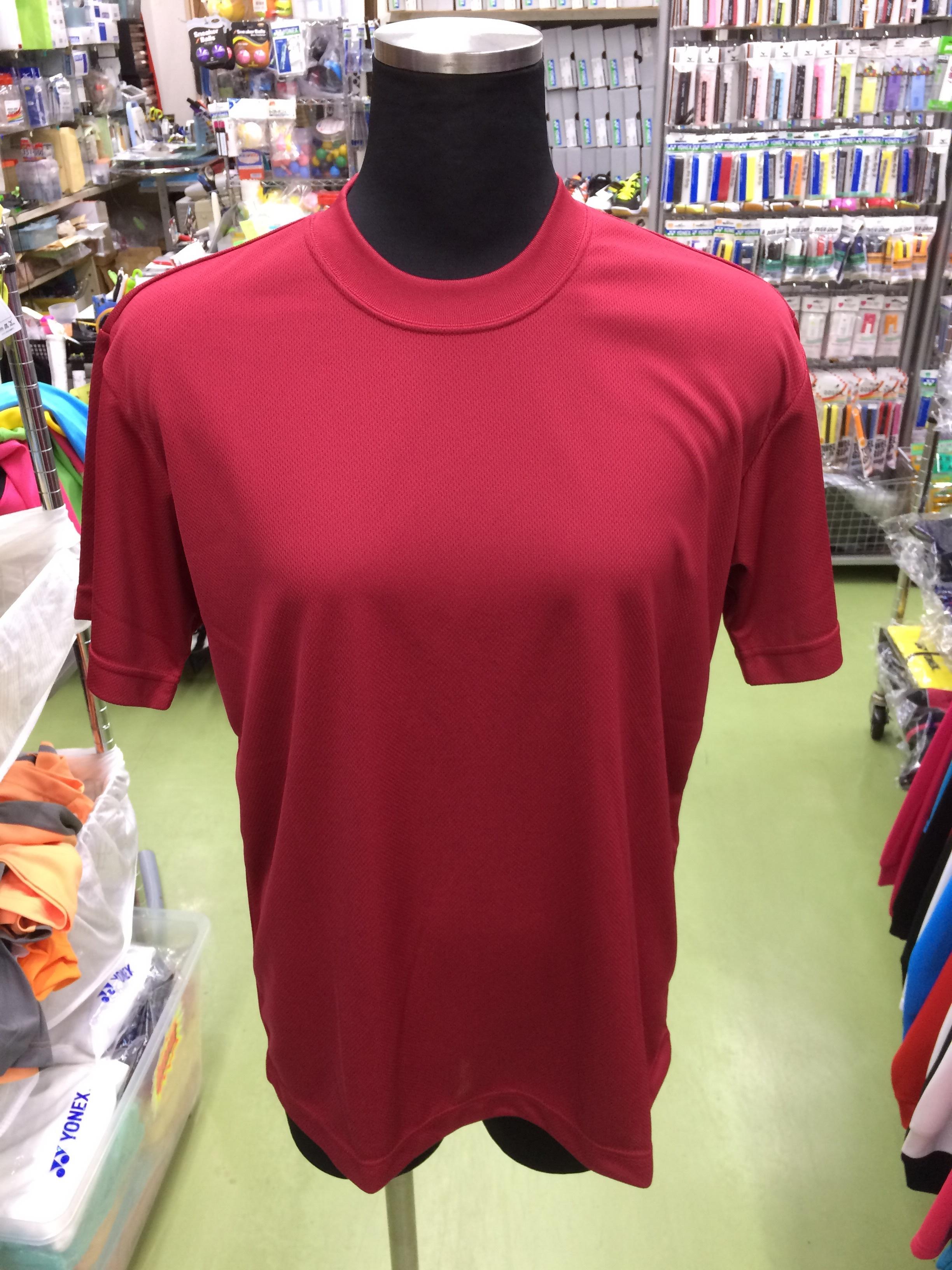 ミズノ Tシャツ A75T M-84061 - 画像1