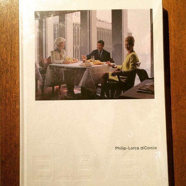 写真集「Eleven: W Stories 1997-2008/Philip-Lorca diCorcia」 - 画像1