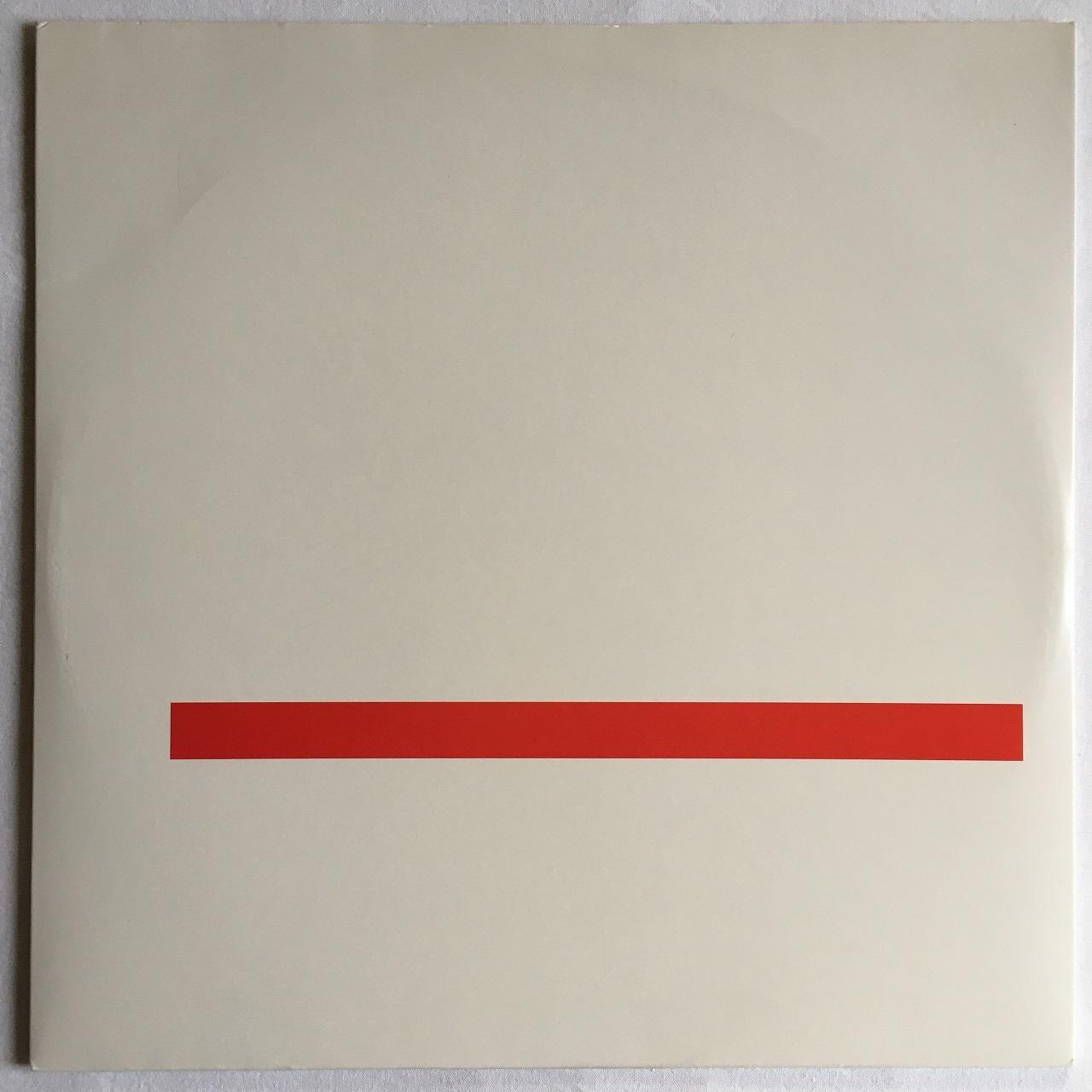 【12inch x 2・米盤】New Order / Crystal