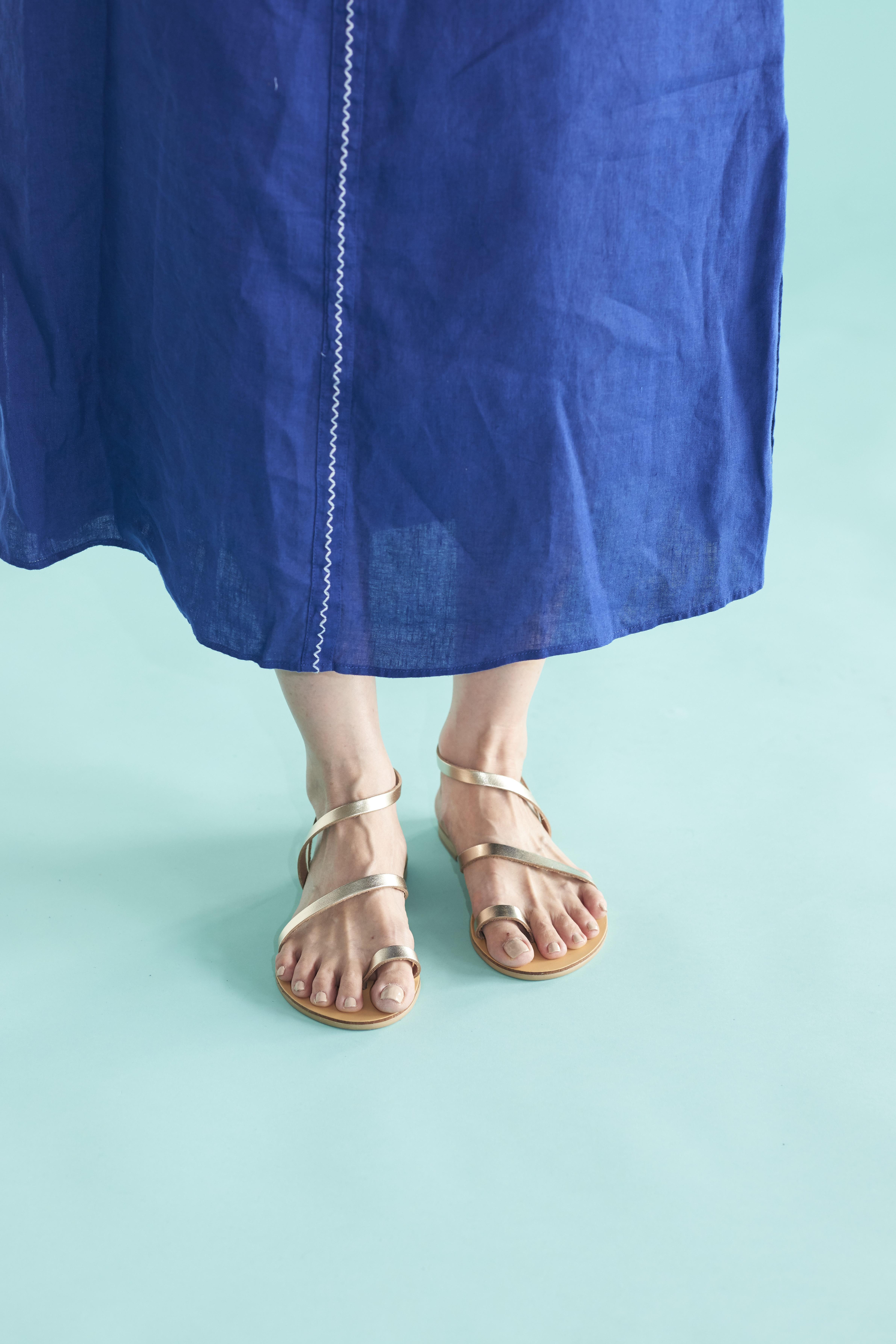 NICOLAS LAINAS sandal