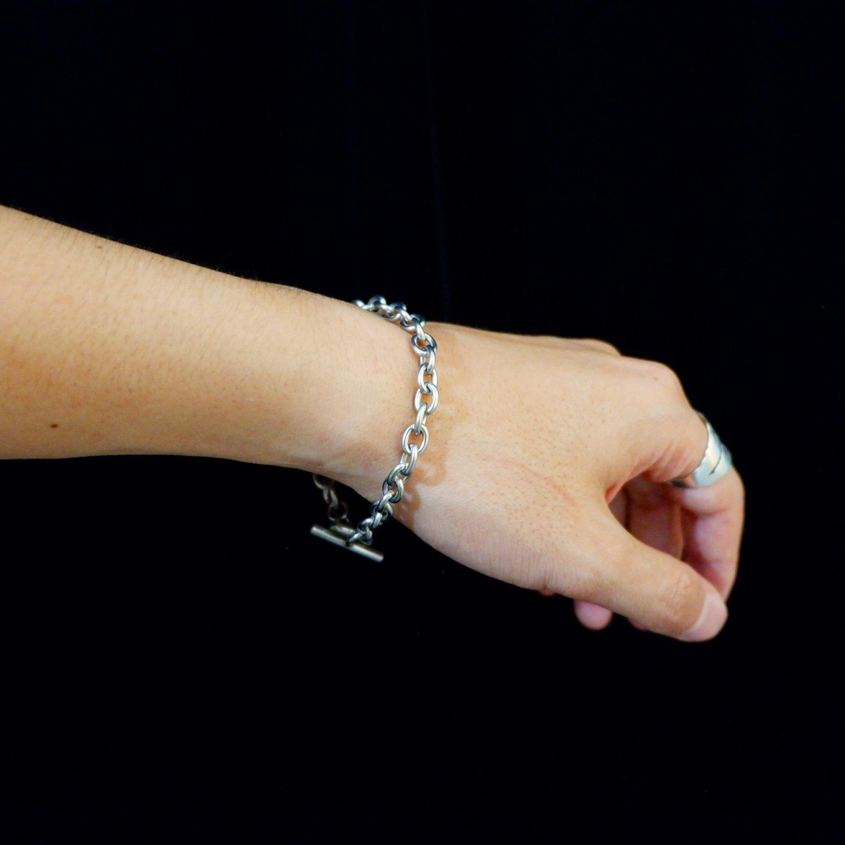 【UMB-008】UMF Chain Bracelet (TYPE 3)