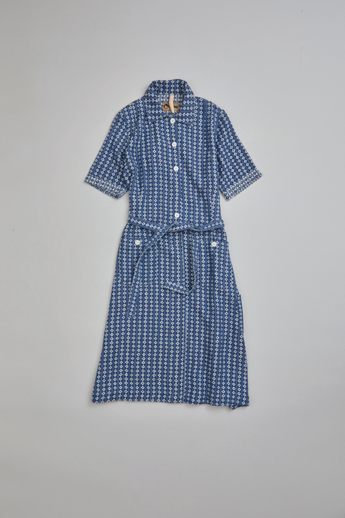 ワーカードレス / WORKER DRESS