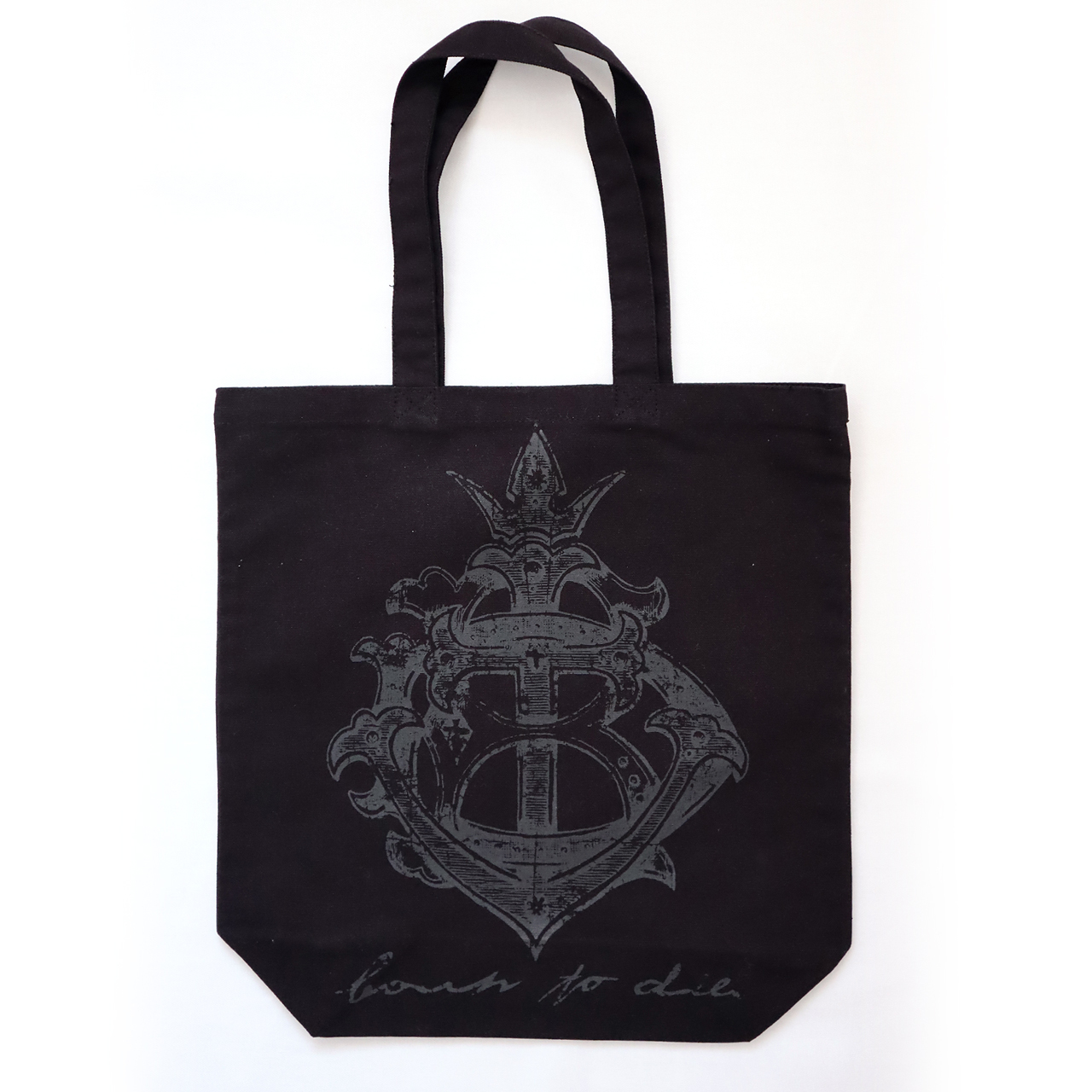 トートBAG:『Anchor』DieodeDesign - 画像1