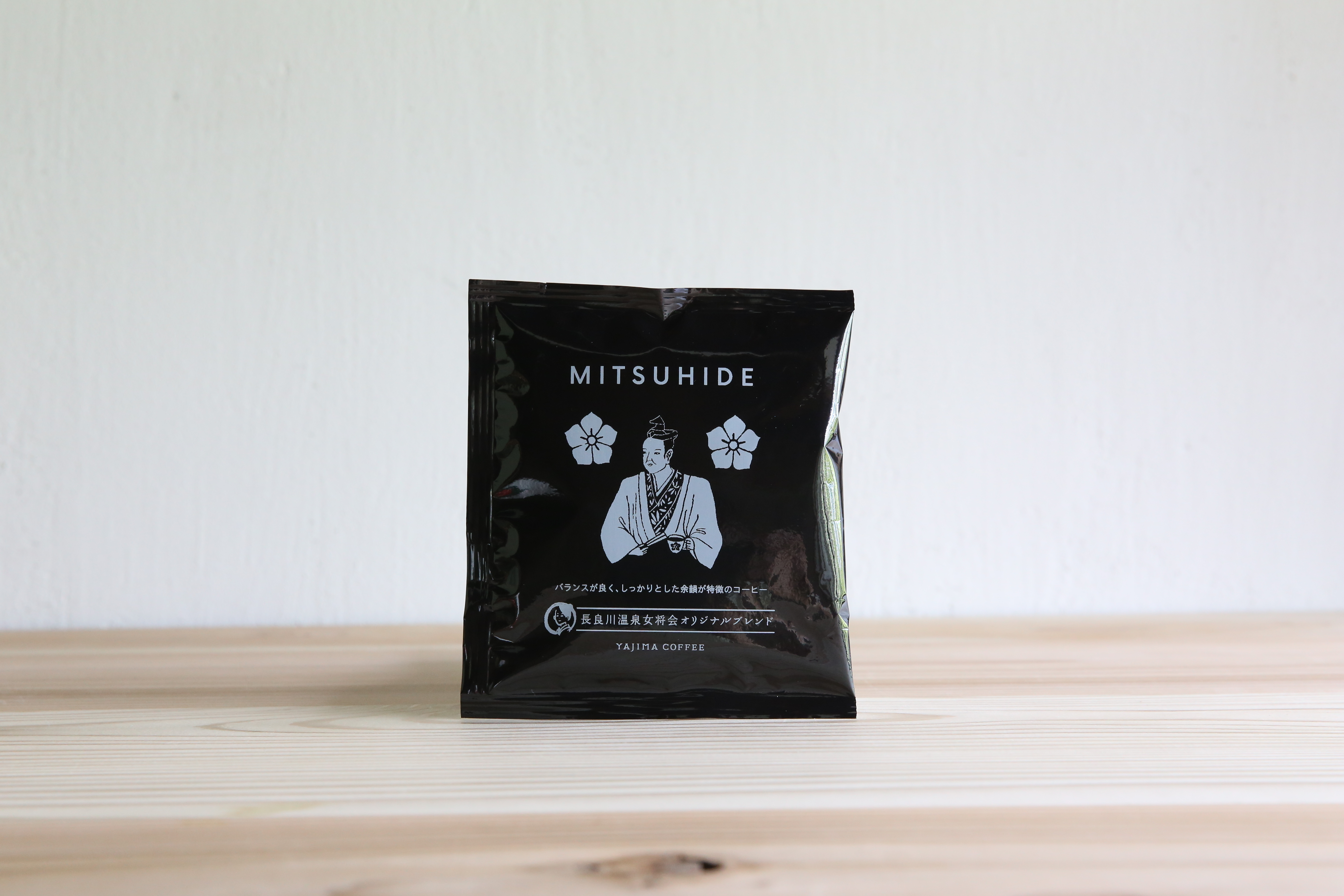 武将コーヒー:MITSUHIDE