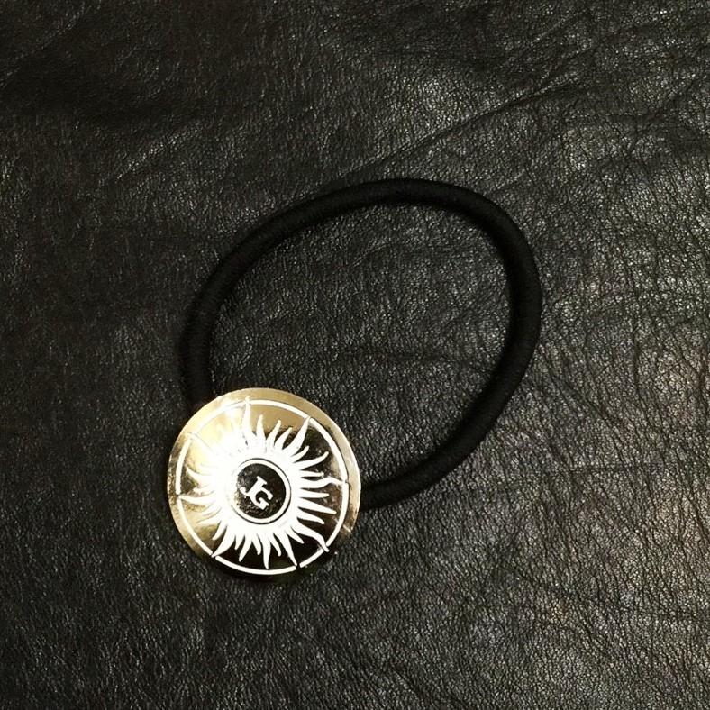 JGAC-004 metal button gom
