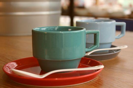 HASAMI tea セット