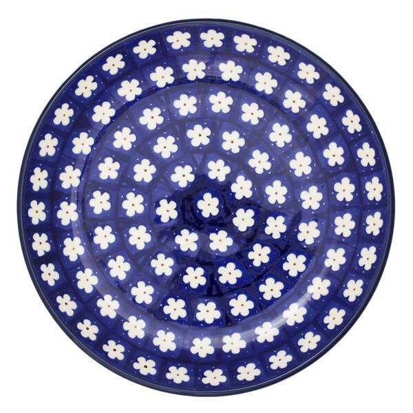 20cmプレート / Ceramika Artystyczna ポーランド陶器