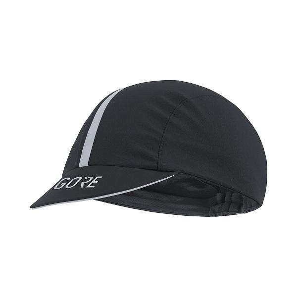 GORE(ゴア) C5 LIGHT CAP ライト キャップ  ブラック 100051