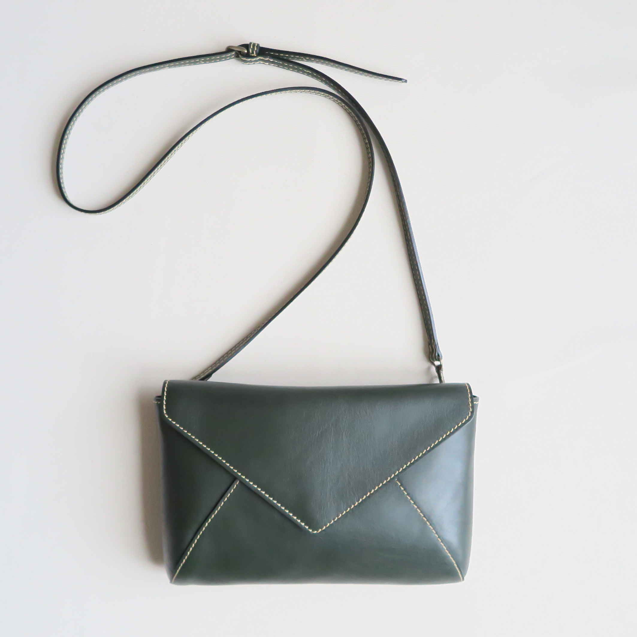 Envelope pochette D.GREEN