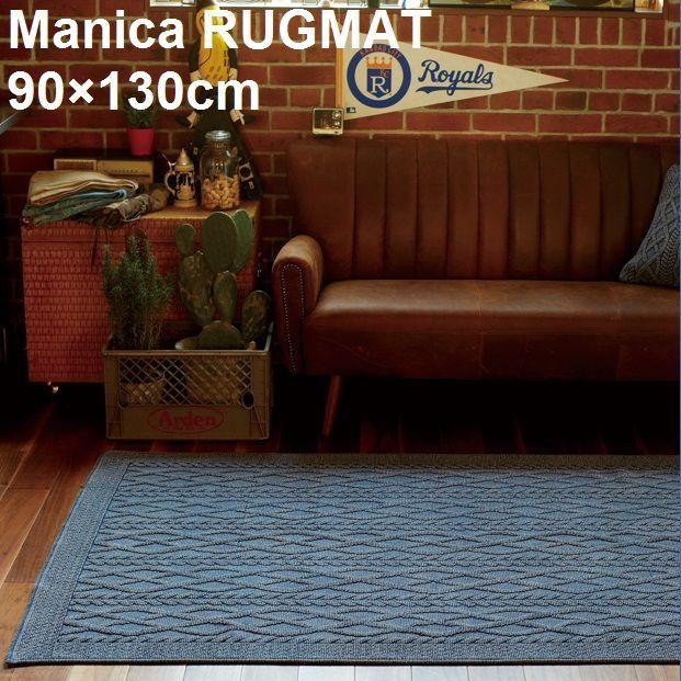 Manica RUGMAT 90×130cm