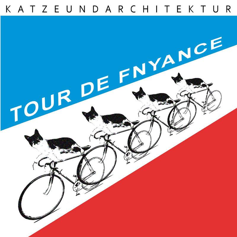 千葉ちゃん-TOUR DE FNYANCE- ラグランTシャツ
