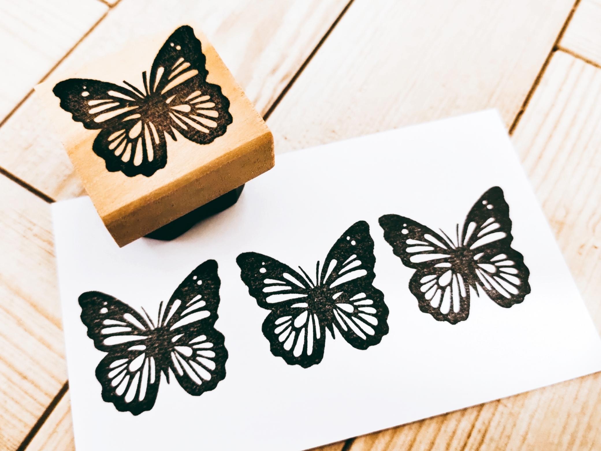 空想のなかの蝶々⑤