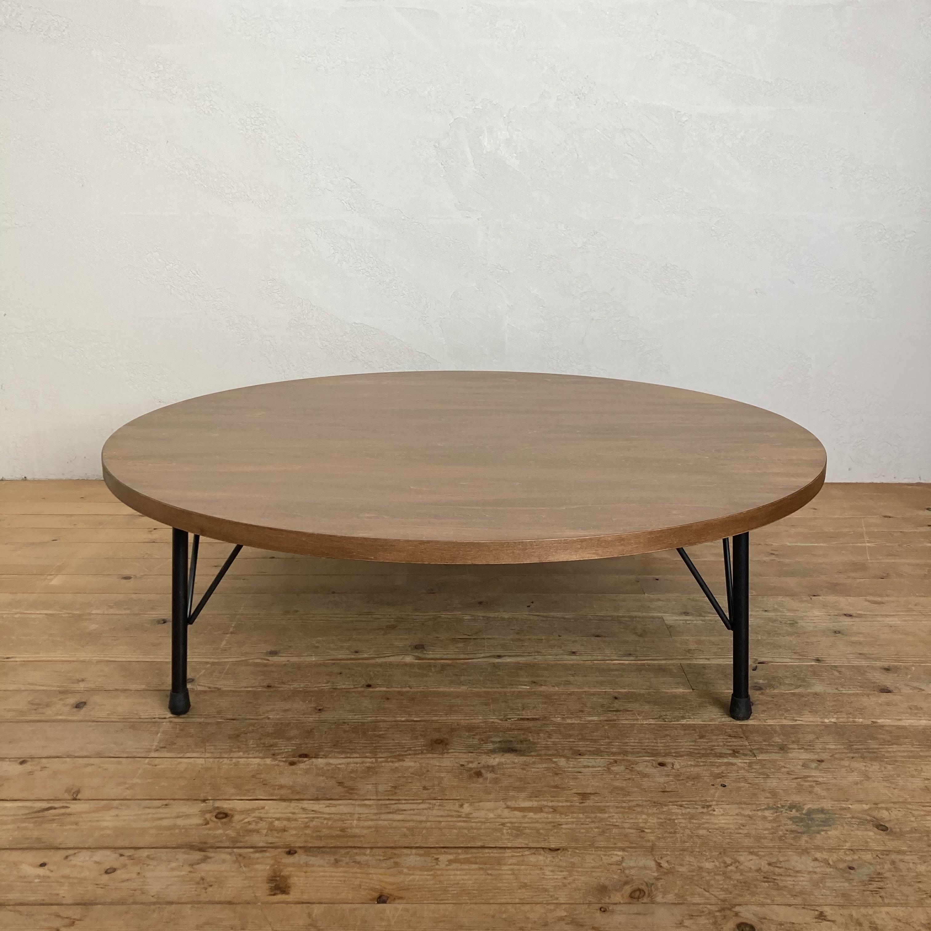 Original ROUND TABLE 1200  LOW