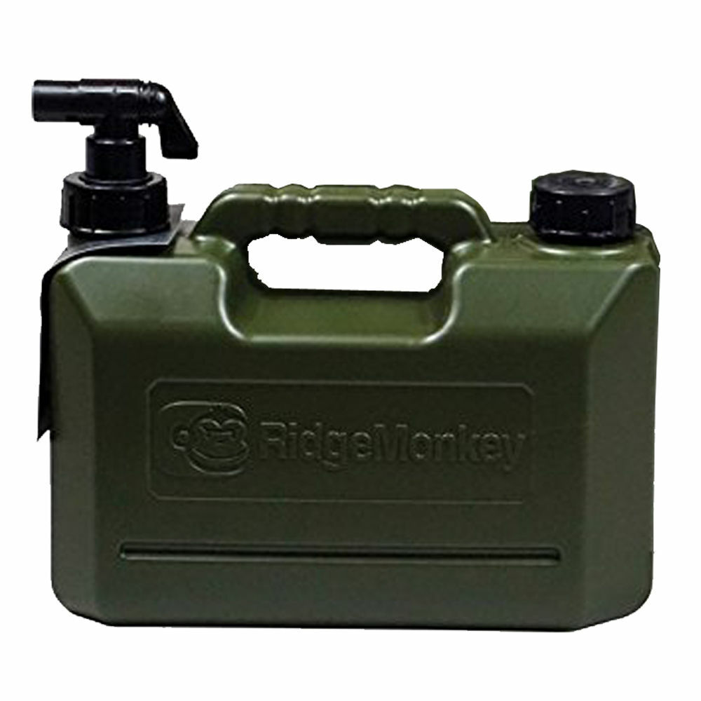 Ridgemonkey Heavy Duty Water Carriers (5L)