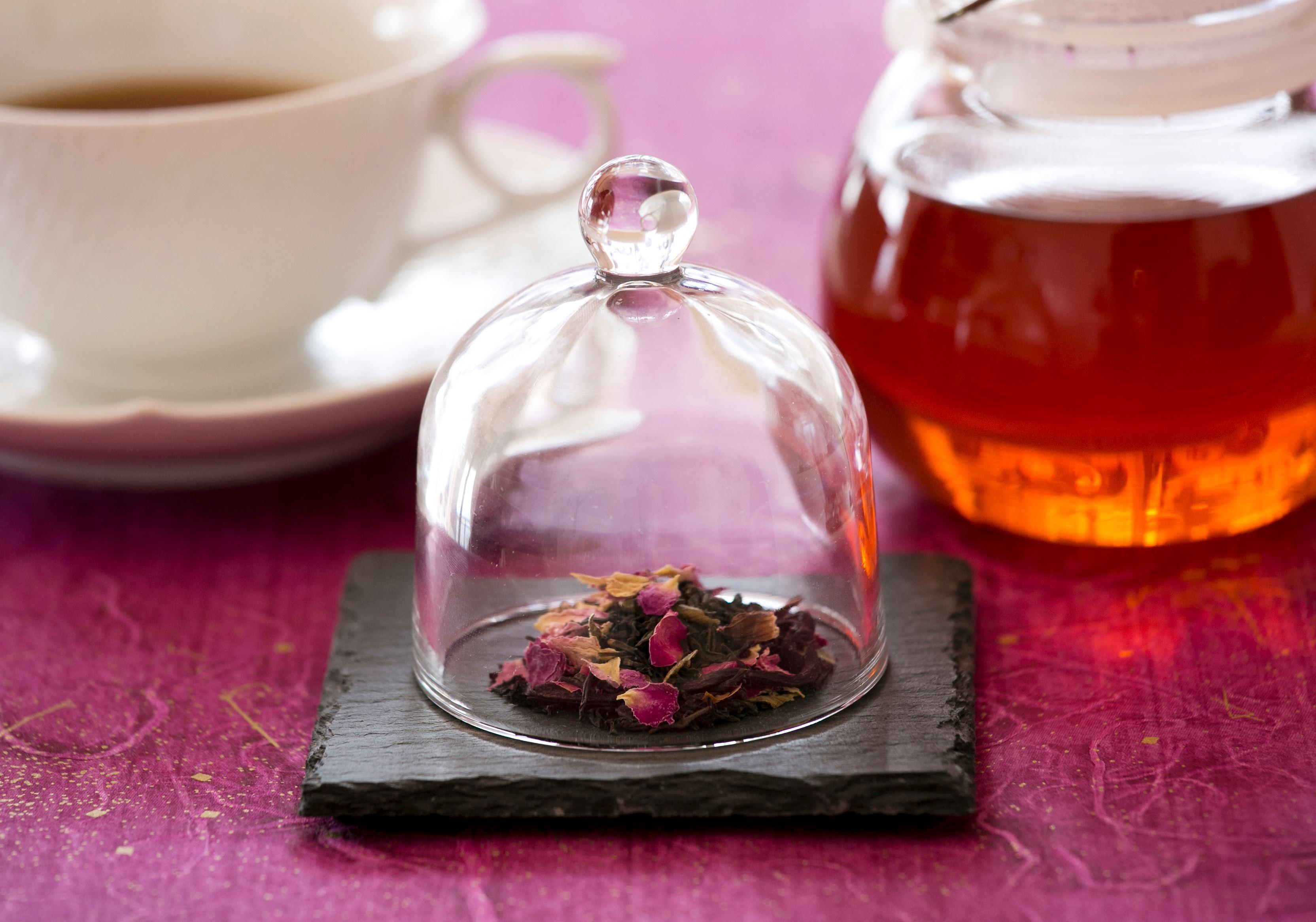 叶茶(KANAU-CHA)100g