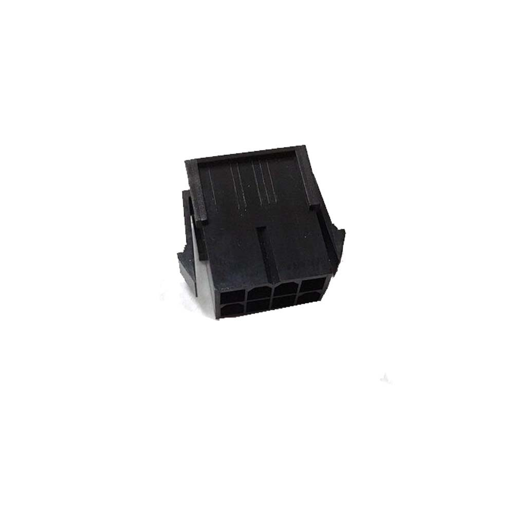 ATX規格 マザーボード補助電源コネクタ 8Pin ハウジング