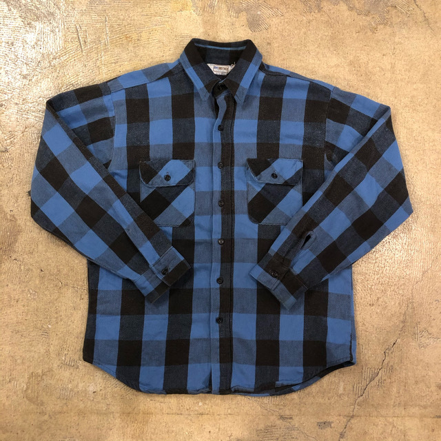 Five Brother Flannel Shirts¥6,400+tax