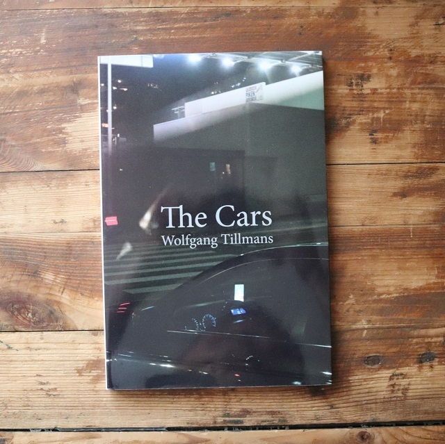 The Cars / Wolfgang Tillmans ヴォルフガング・ティルマンス