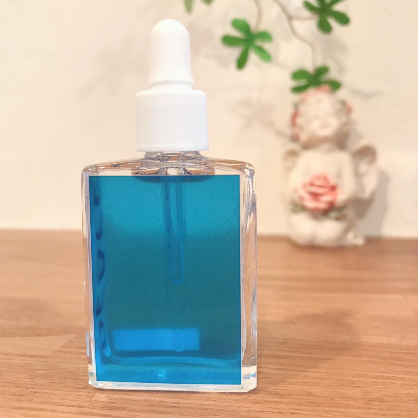 ブリーズ(呼吸)♡ブルー|カラーライトエリクシール / フローラコロナ
