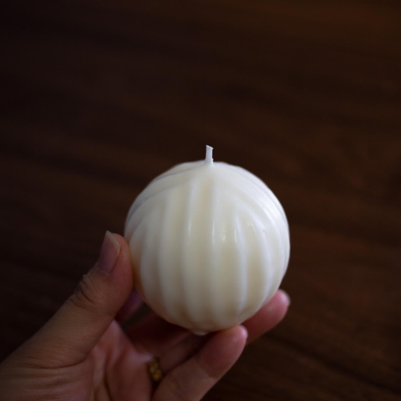 Touki candle maru h01