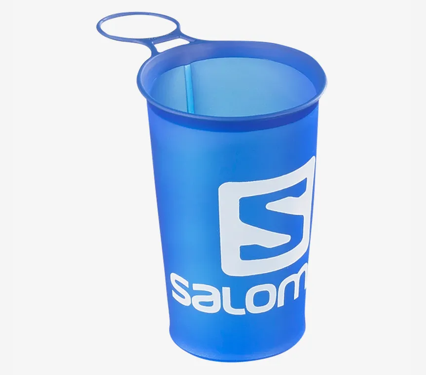 Salomon サロモン SOFT CUP SPEED 150ML/5OZ ソフトカップ スピード 150ml/5オンス L39389900【ソフトカップ 】【折りたたみ 携帯】【コップ】