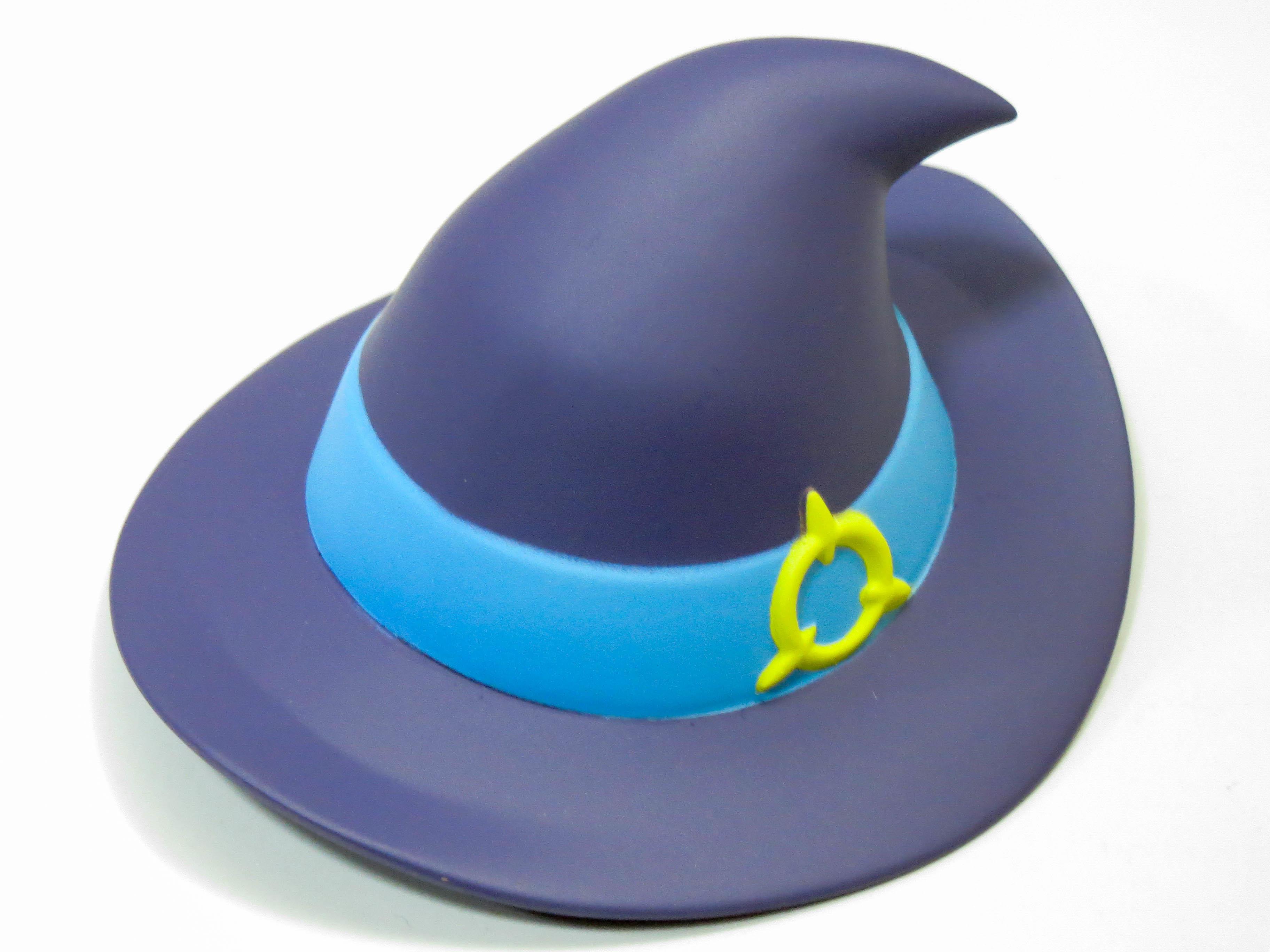 再入荷【957】 ダイアナ・キャベンディッシュ  小物パーツ 帽子 ねんどろいど