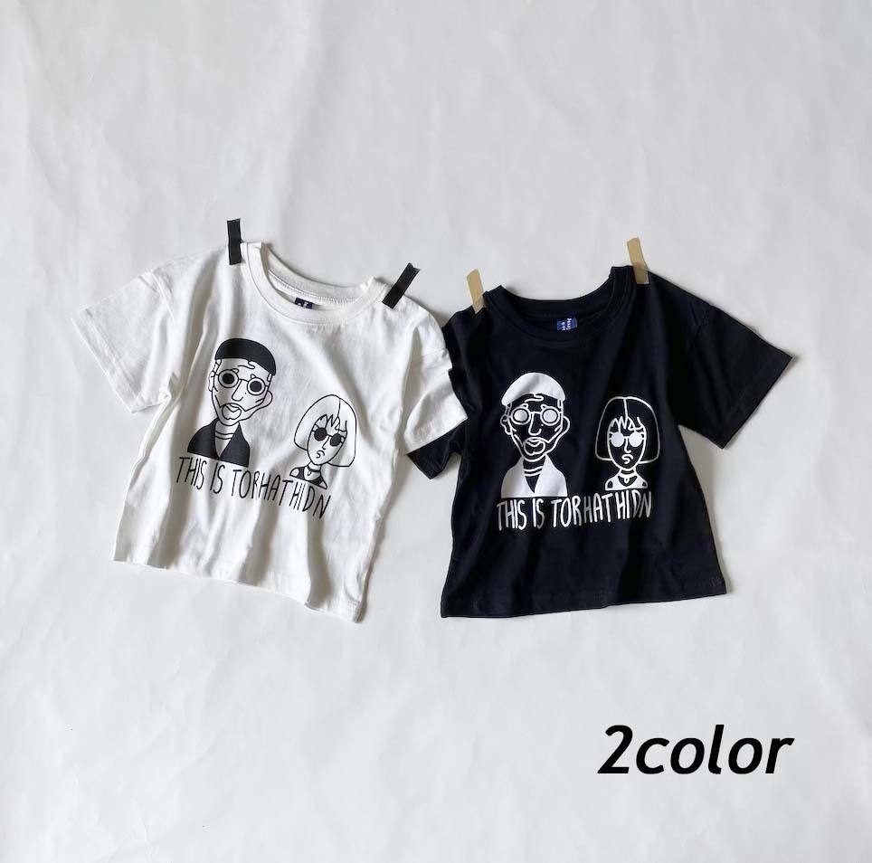 レオンTシャツ【T124】