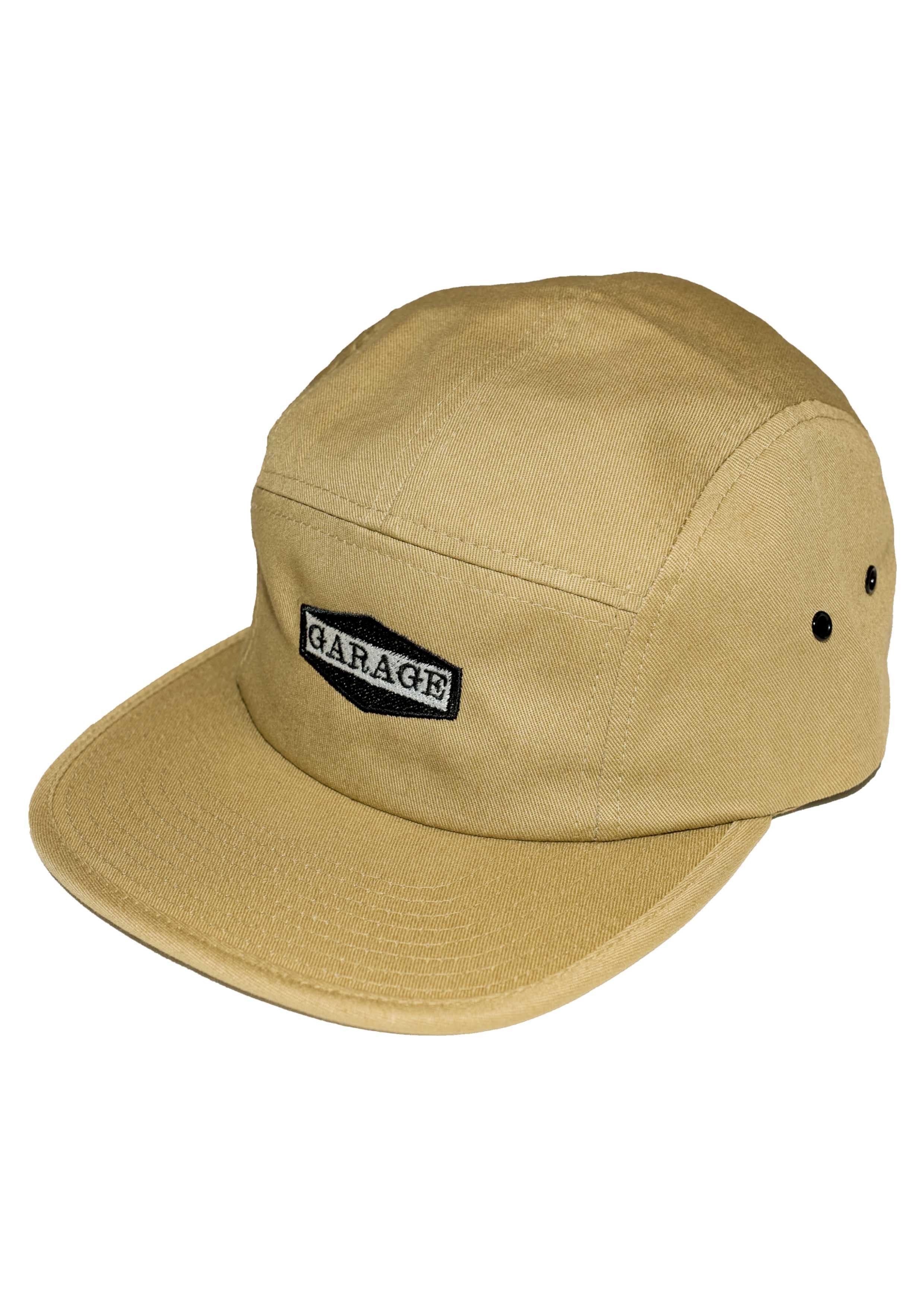 GRG JET CAP Khaki