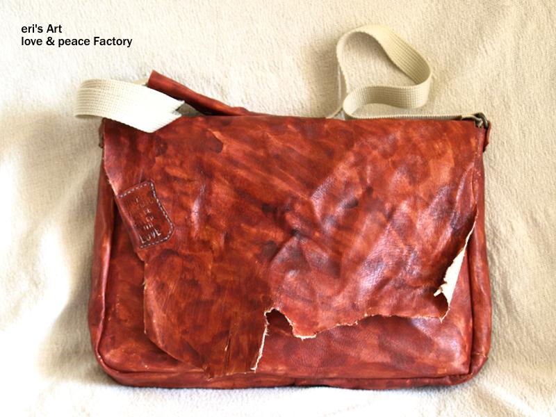 ざっくりバッグ Bag-112