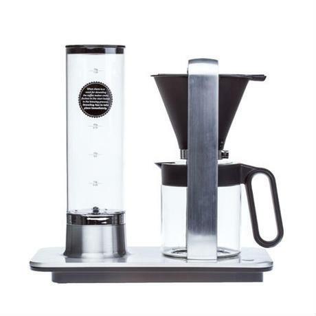 Wilfa svart precision コーヒーメーカー WSP-1A