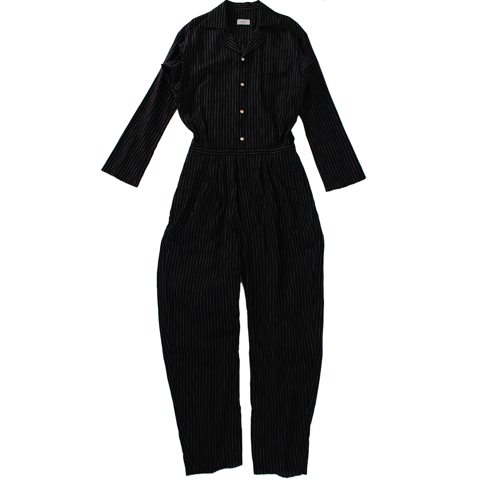 BED J.W. FORD Stripe Jump Suit
