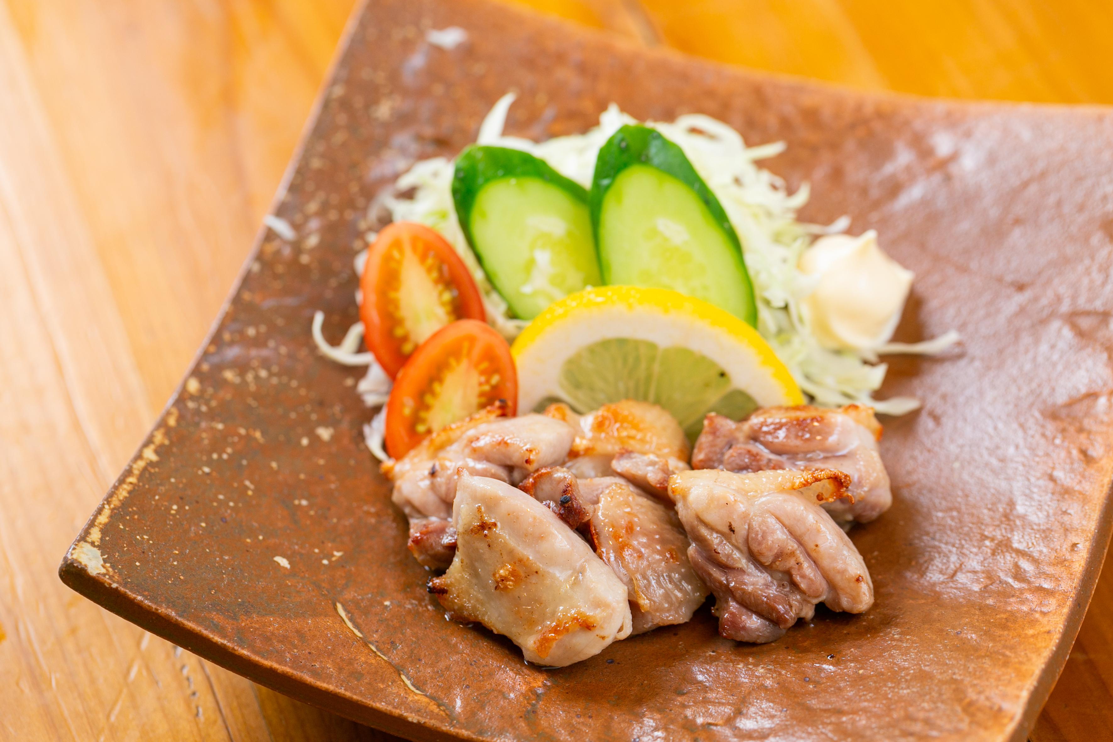 ▶ストックに◀土佐ジローカット肉セット(8袋 計1.6㎏)【冷凍】