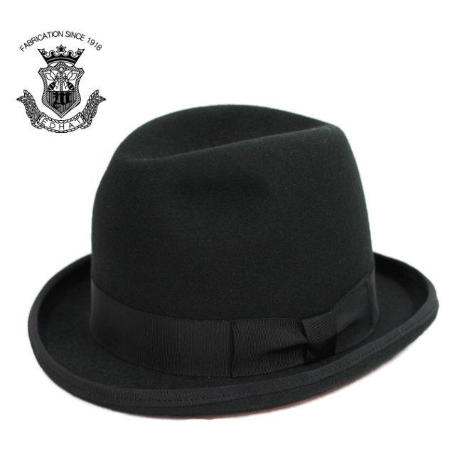 Hi Humburg Hat 【EDHAT】