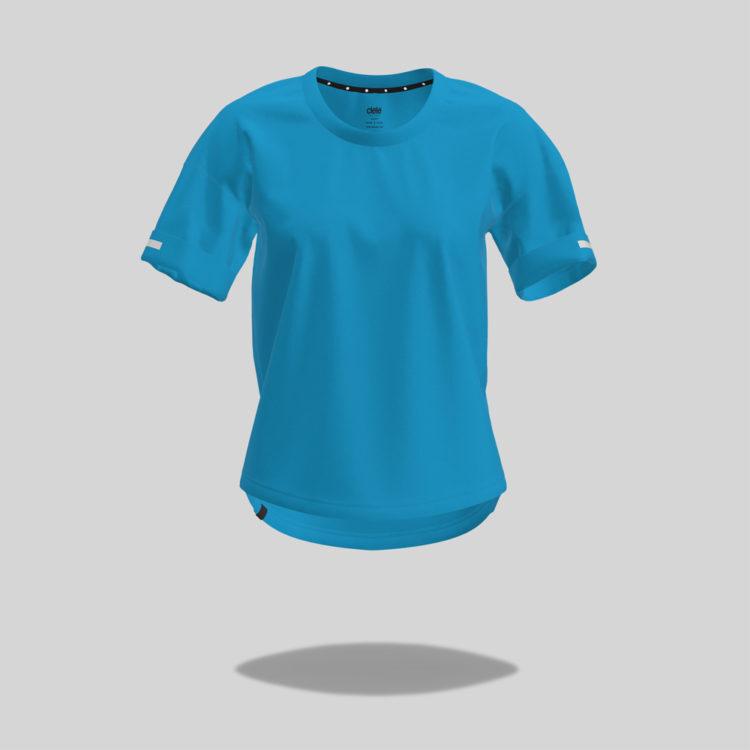 CIELE  シエル WOMENS WNSB TShirt – WrapPace ウィメンズ/レディース WNSB Tシャツ ラップペース 5041915【Tシャツ】