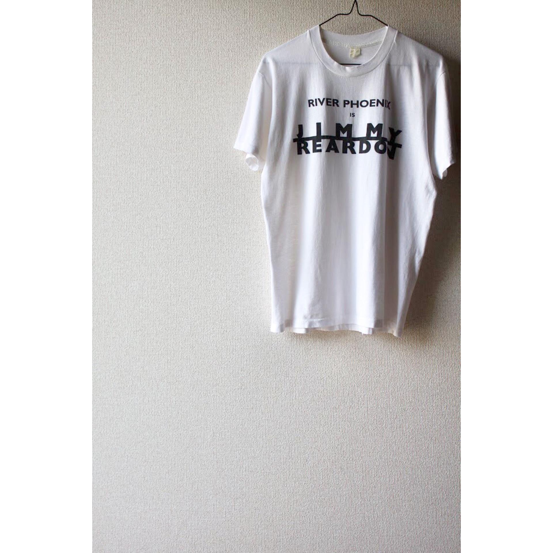 Vintage Jimmy Reardon t shirt