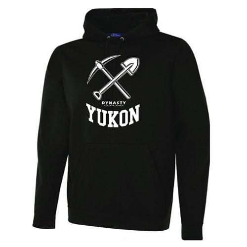ウィメンズ Yukon州パーカー