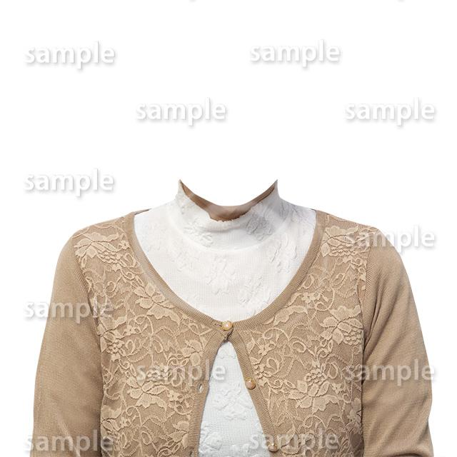 女性洋服 C136