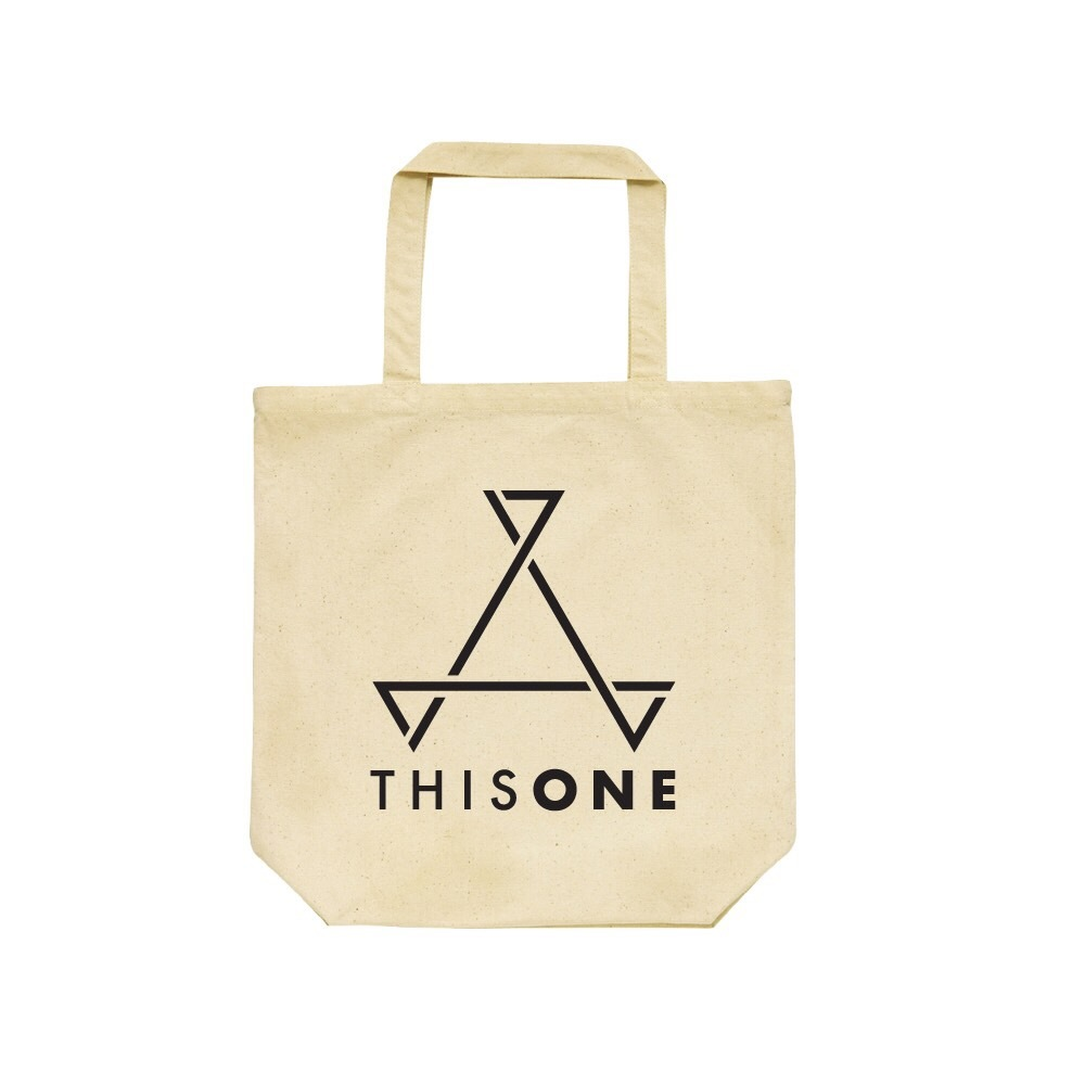 THISONE RECORD BAG