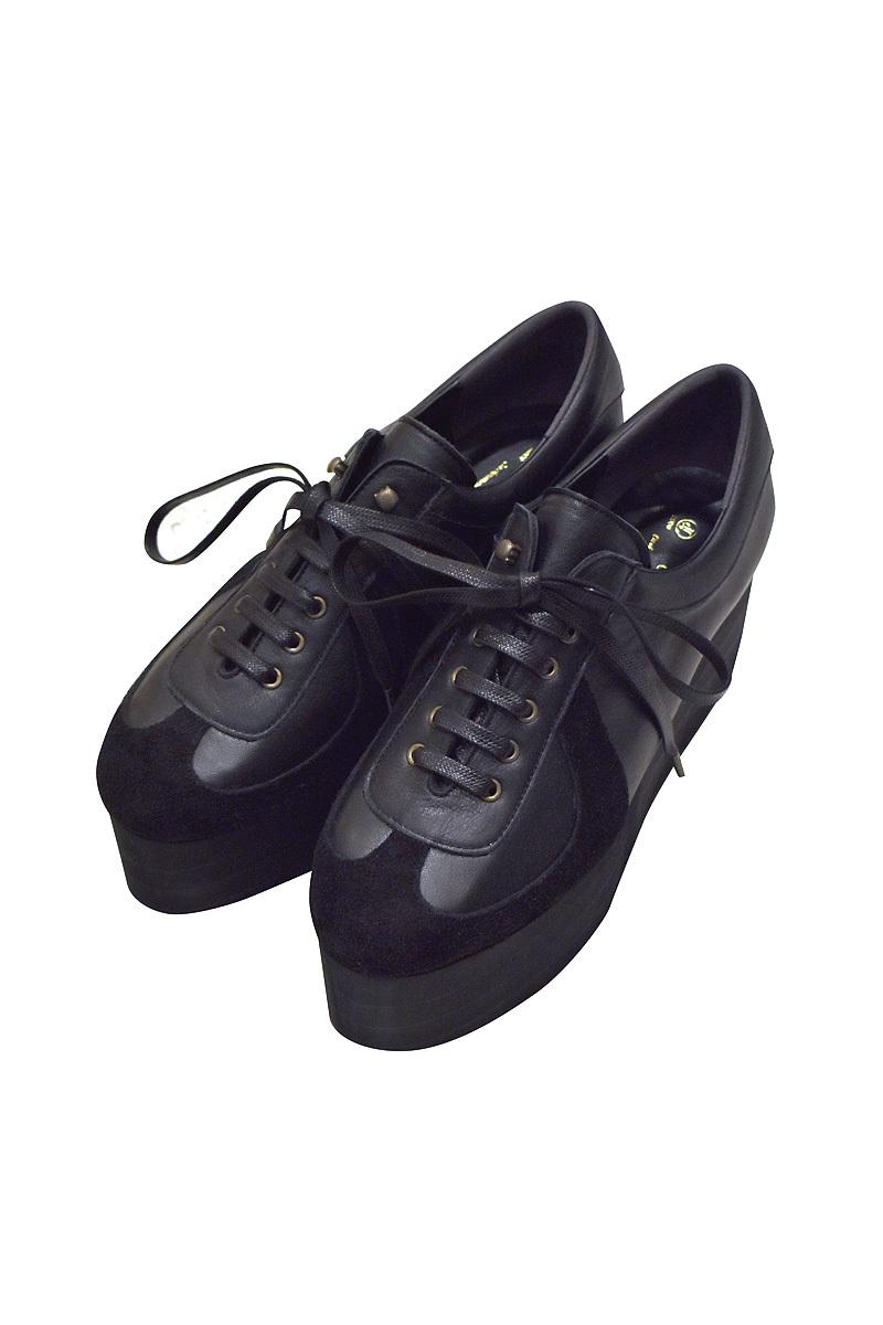 durfe / GERMAN type3 / Black