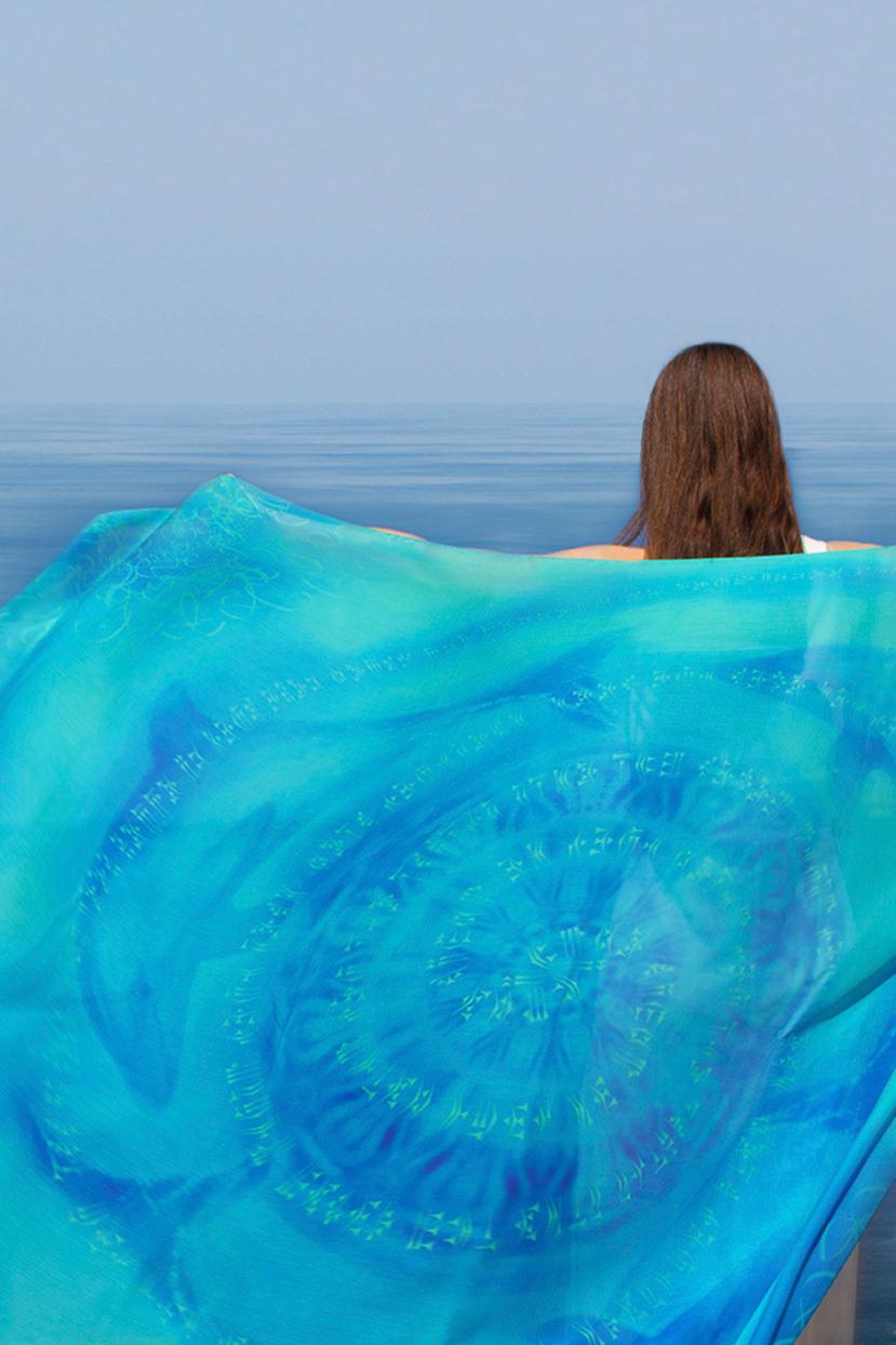 Dolphin of Atlantis ドルフィン・オブ・アトランティス(アトランティスのイルカ)