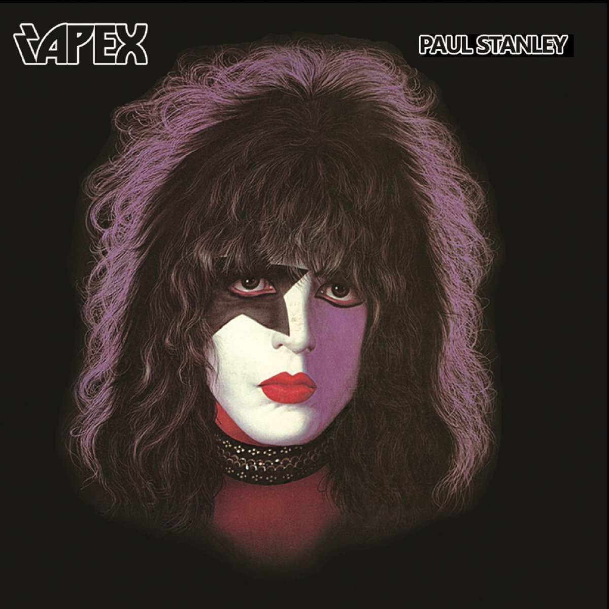 Rape-X ‎– Paul Stanley(CDR)