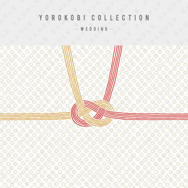 【ウェディング】YOROKOBI COLLECTION