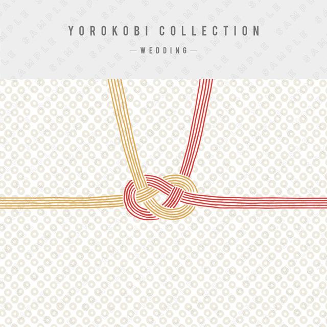 【ウェディング】YOROKOBI COLLECTION